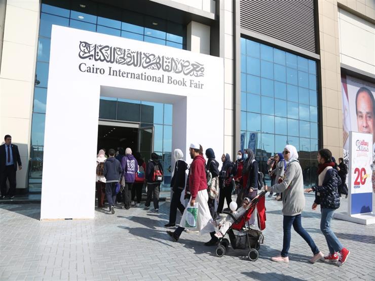 """""""كمامات وتخفيض الأعداد 50%"""".. مصادر بالثقافة تكشف ملامح معرض الكتاب 2021"""