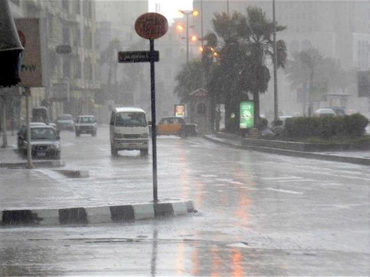 الأرصاد تحذر من طقس غدا الأحد موجة أمطار وبرودة شديدة