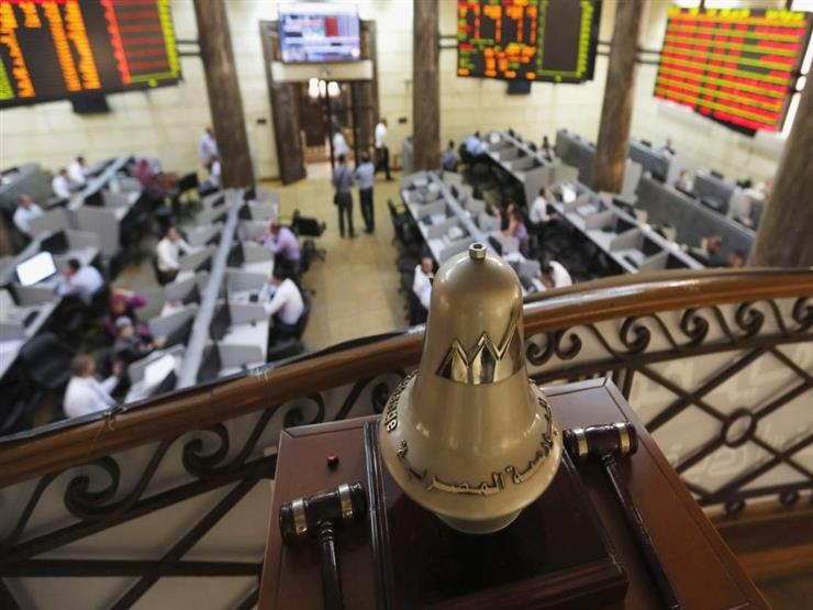 سهم التجاري الدولي ومبيعات عربية يهبطان بالبورصة 1.2% خلال تعاملات اليوم