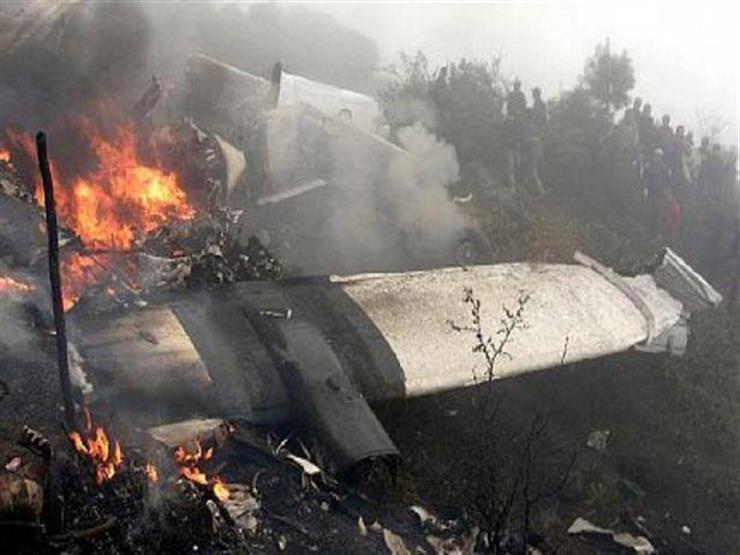 باكستان: مقتل 38 شخصاً على الأقل في حادث تحطم الطائرة