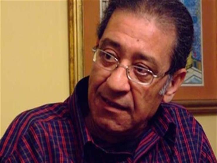 """لينين الرملي.. قُبض على والده بسبب اسمه واُتهم بالإساءة للإسلام بعد """"الإرهابي"""""""