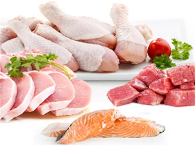 كيف تؤثر اللحوم والأسماك والدواجن على القلب؟