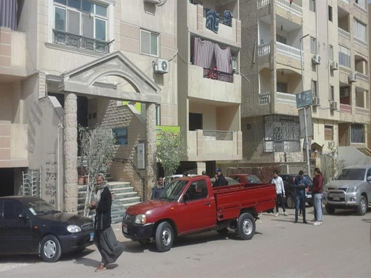 """مصادر: سيناريوهان في جريمة حدائق الأهرام بين """"الانتحار والقتل"""""""