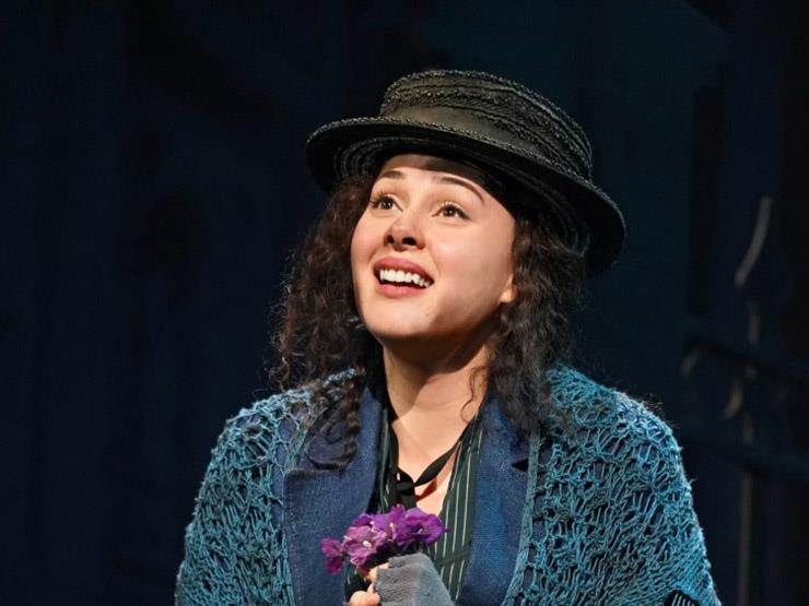 """شيرين أحمد.. أول ممثلة مصرية الأصل تلعب بطولة """"سيدتي الجميلة"""" على """"برودواي"""""""