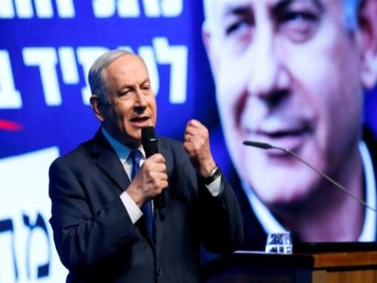 نتنياهو يتعهد بخطوات ضم سريعة إذا أعيد انتخابه