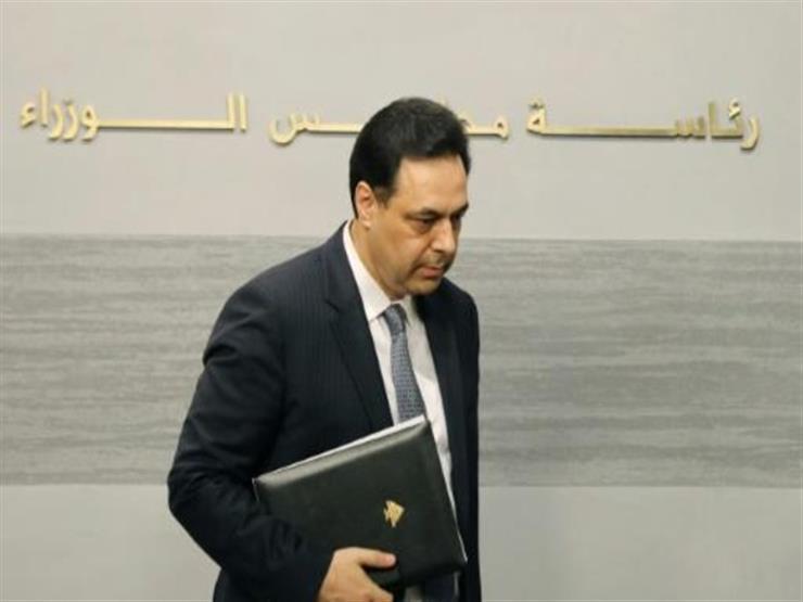 رئيس الوزراء اللبناني يدعو لانتخابات نيابية مبكرة كمدخل لحل الأزمة الحالية