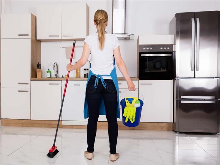 أفضل حيل تنظيف منزلية دون استخدام منظفات صناعية