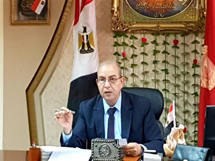 خفض الحد الأدنى للقبول بالثانوية العامة في بورسعيد