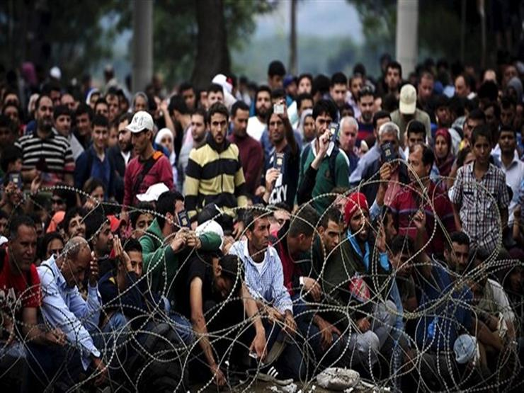 محلل أمريكي: أزمة المهاجرين ... مسرحية تركية أوروبية يجب أن تنتهي بسرعة