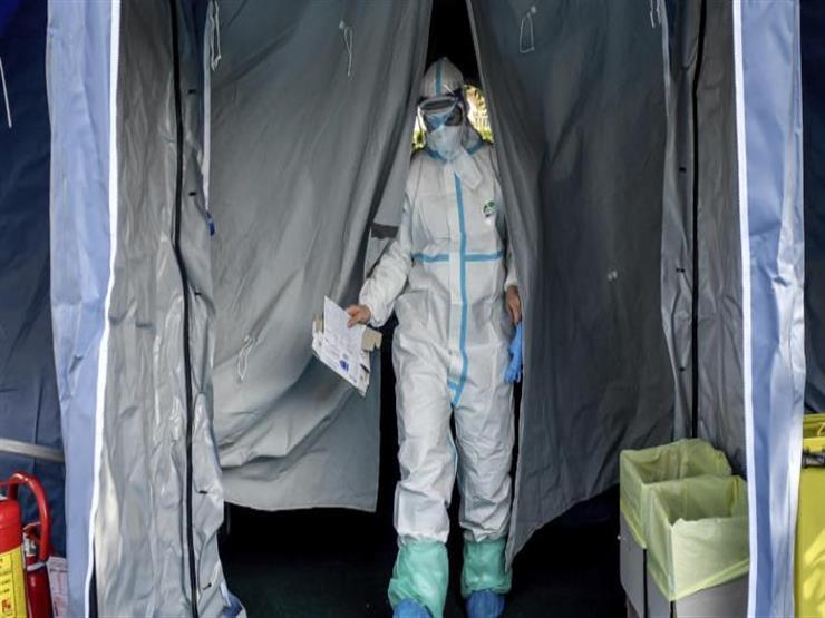 كورونا في إيطاليا.. بعد وفاة 3 حصيلة ضحايا الأطباء ترتفع إلى   مصراوى