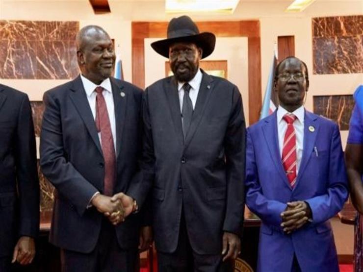 رئيس جنوب السودان يكشف عن أسماء وزراء في الحكومة الجديدة