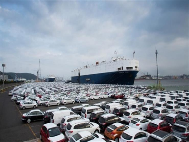 استمرار مسلسل التراجعات.. انخفاض صادرات السيارات في كوريا الجنوبية للشهر السابع