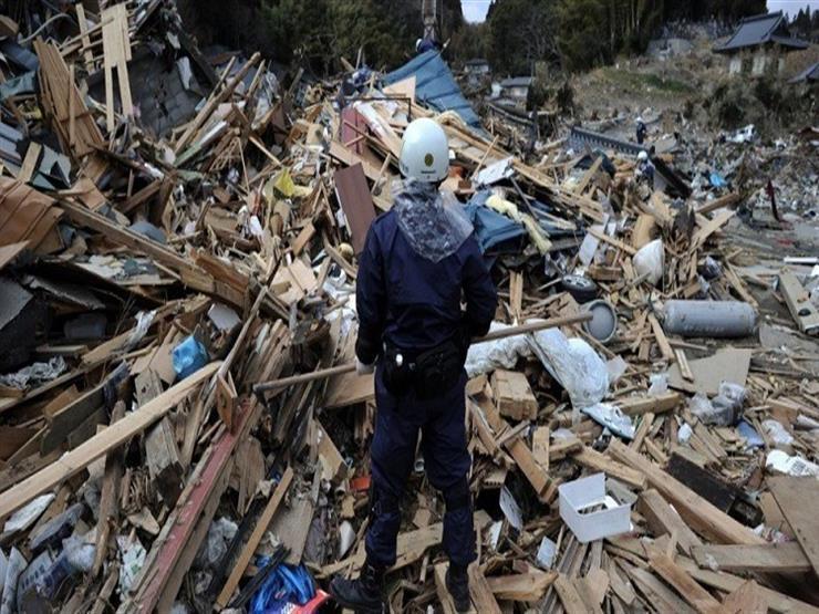 بعد كورونا.. قتلى و جرحى بسبب زلزال فيرالصين