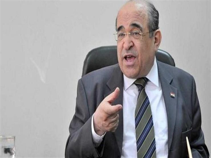 مصطفى الفقي: الانتخابات تعكس درجة وعي المواطن بالديمقراطية