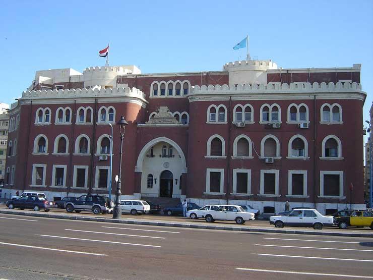 أماكن للعزل.. جامعة الاسكندرية تعلن الإجراءات النهائية للامت   مصراوى
