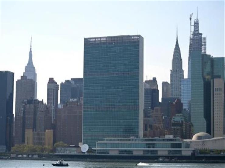 نهج الأمم المتحدة التعددي تحت تهديد وباء  كوفيد-19    مصراوى