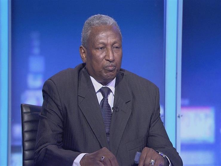 ممثل السودان السابق في مفاوضات سد النهضة لمصراوي: إثيوبيا تهدف لإعادة توزيع المياه
