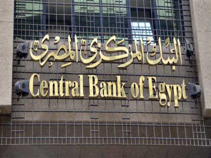 تعليمات البنك المركزى المصرى