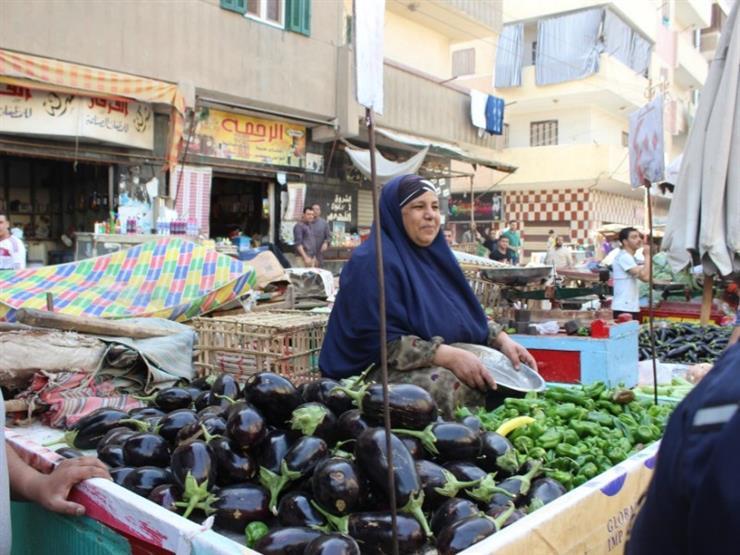 تعرف على أسعار الخضر والفاكهة في سوق العبور اليوم