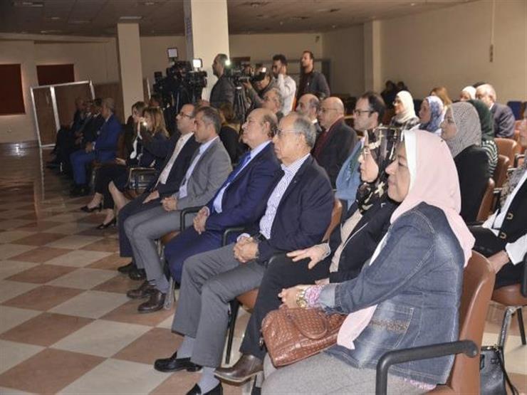 بدعم من يوسف منصور.. افتتاح أول مختبر للمحاكاة الافتراضية بالمنظار بقصر العيني