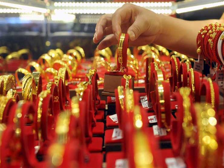 قفزة جديدة بمنتصف اليوم.. أسعار الذهب في مصر تواصل تحطيم الأرقام القياسية