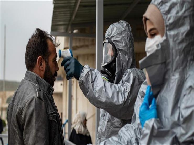 فلسطين.. ارتفاع الإصابات بكورونا إلى ١٠٨ بعد تسجيل إصابات جديدتين