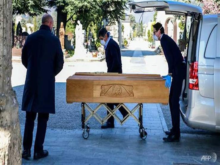 إيطاليا| رحيل بلا وداع.. ماذا طلب ضحايا كورونا قبل الموت؟