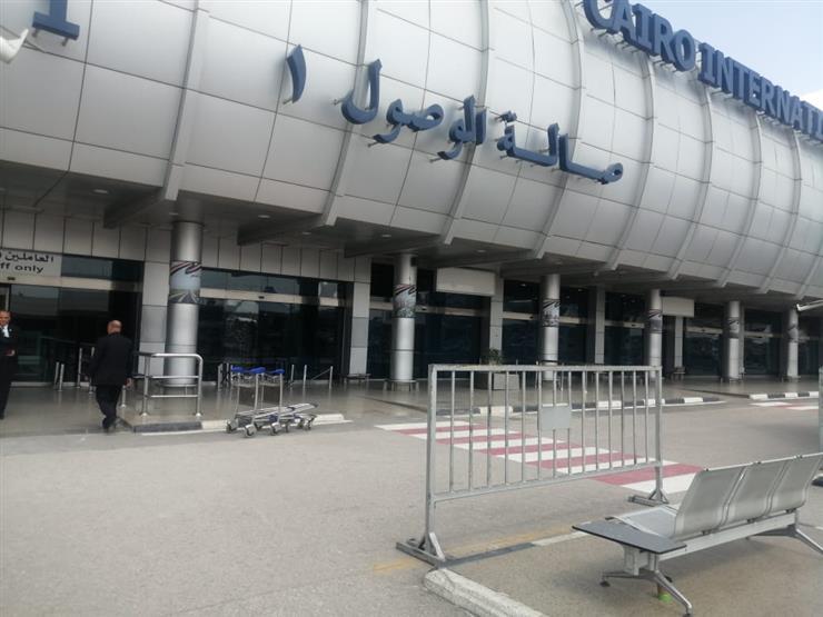 مطار القاهرة: وصول ومغادرة 208 رحلات تقل 26 ألف راكب.. اليوم