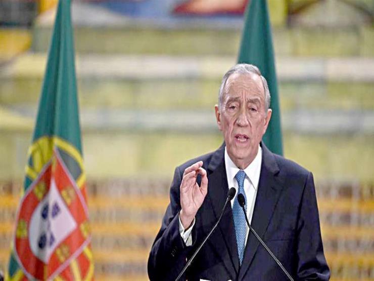 الرئيس البرتغالي يساعد في إنقاذ امرأتين من الغرق