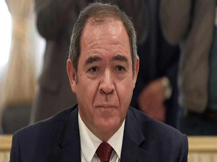 وزير الخارجية الجزائري يهاتف نظيريه الأمريكي والصيني