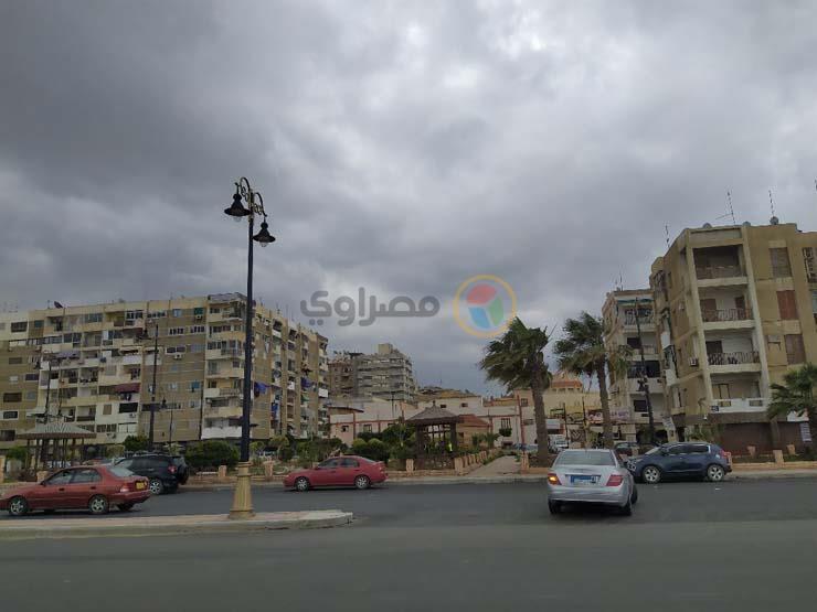 شبورة ورياح.. الأرصاد تعلن توقعات الطقس الـ 3 أيام المقبلة   مصراوى