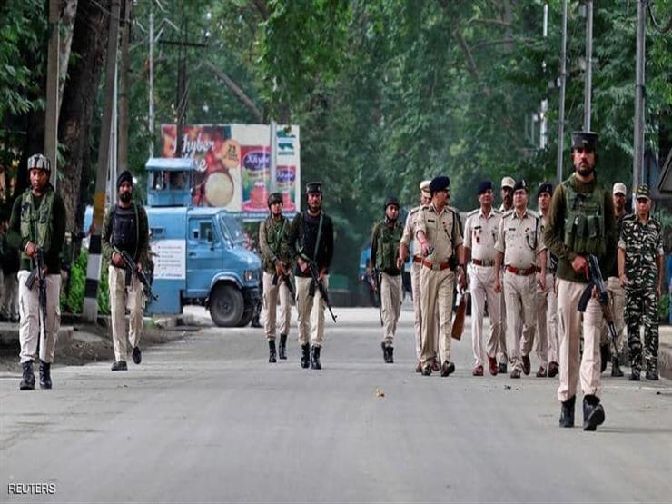 الهند تبدأ حظر تجوال للسيطرة على انتشار فيروس كورونا