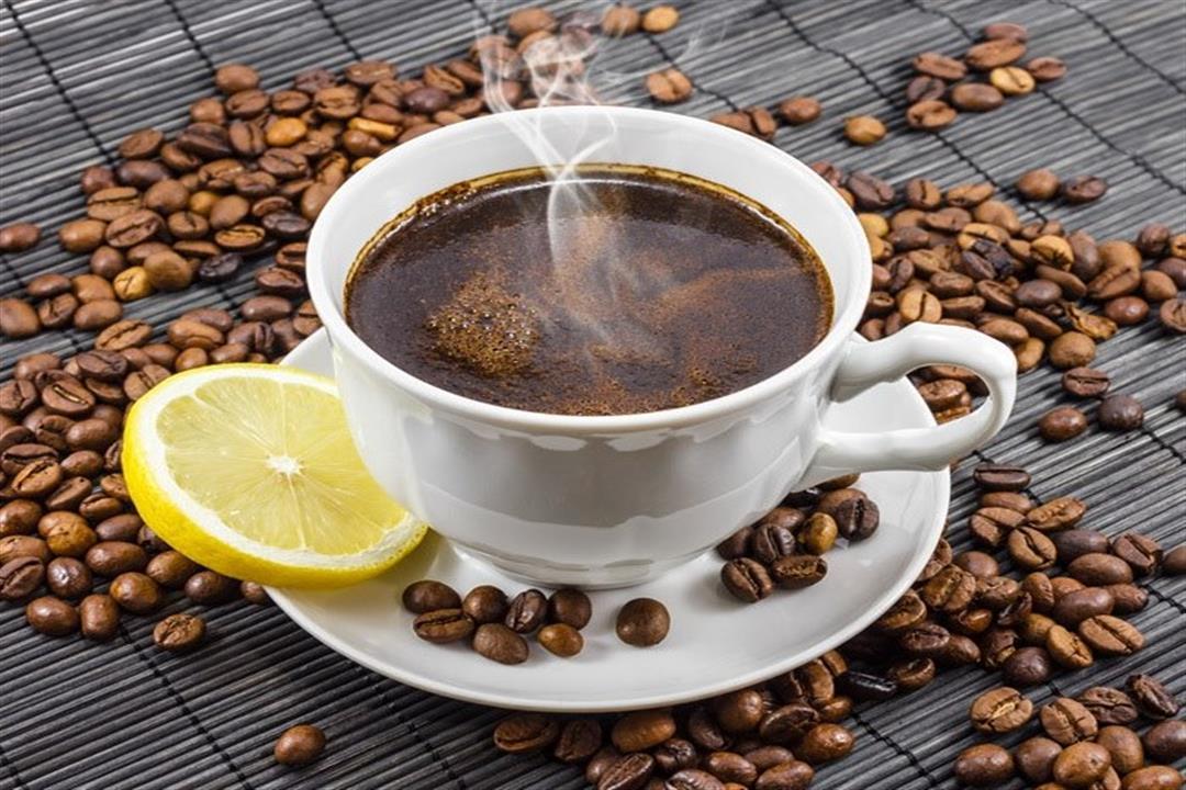 مشروب مثالي للرجيم.. 4 فوائد لا تتوقعها للقهوة بالليمون