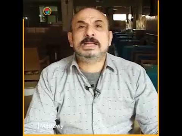 """""""فاتح ومفيش شغل"""".. القهاوي بدون زبائن بسبب كورونا"""