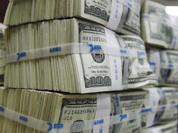 أسعار الدولار مقابل الجنيه مع بداية تعاملات اليوم الخميس 26-3-2020