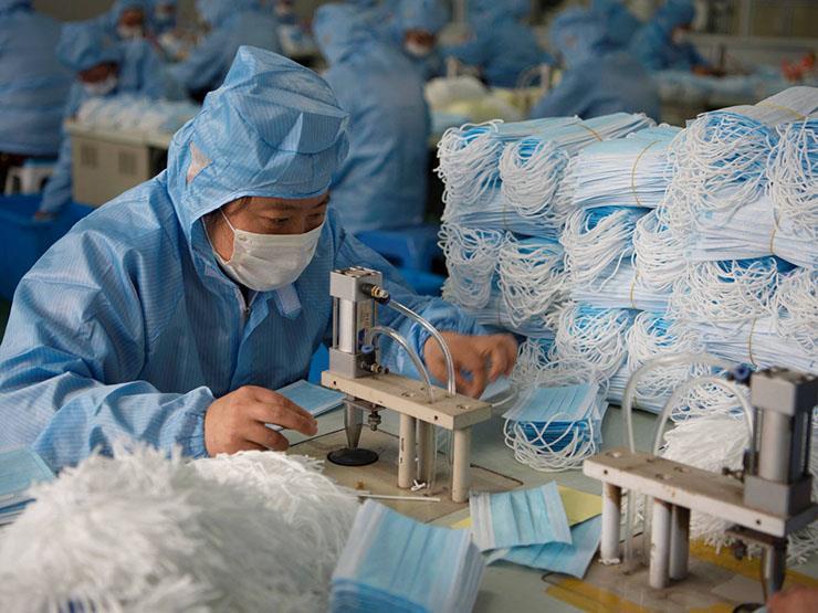 فيات كرايسلر تحول أحد مصانعها بآسيا لإنتاج الأقنعة الطبية