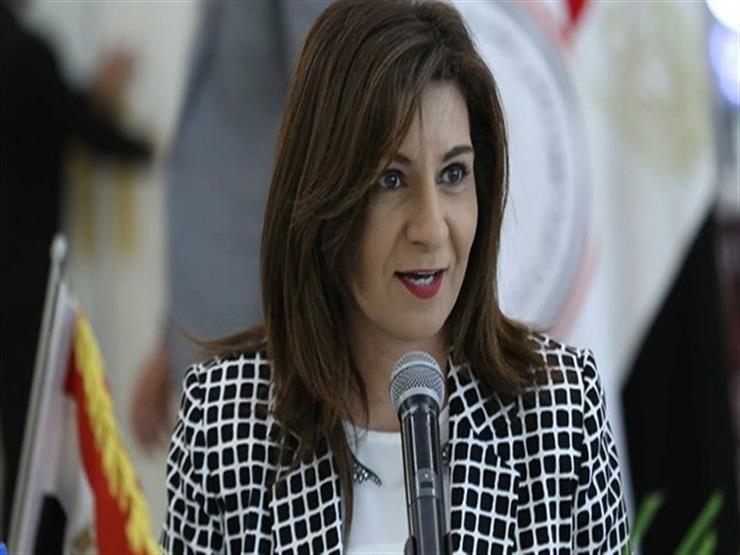 وزيرة الهجرة تكشف عن تفاصيل إعادة 1700 طالب مصري من السودان