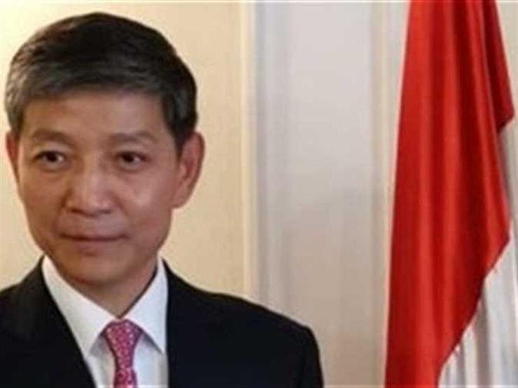 سفير الصين: واثقون من تخطي مصر لأزمة كورونا وخطاب السيسي كان ملهمًا