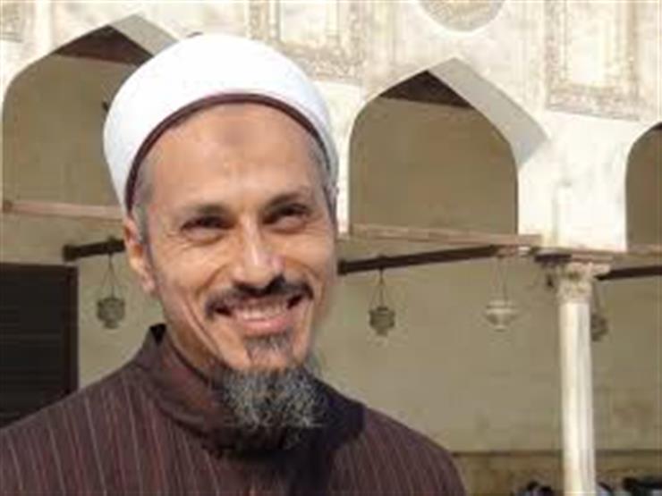 فيديو للشيخ الشهيد عماد عفت يتحدث عن فضائل شهر شعبان