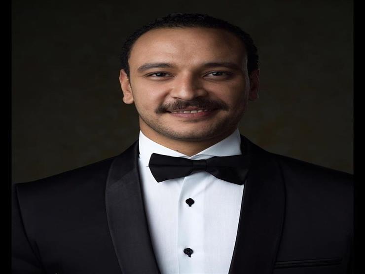"""أحمد خالد صالح لـ""""مصراوي"""": شرف لي العمل مع خالد الصاوي"""
