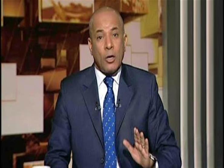 """أحمد موسى: العناصر الإرهابية شعرت بالضيق والخوف بعد عرض مسلسل """"الأختيار"""""""