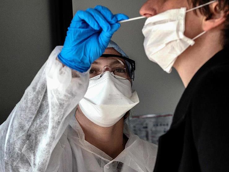 النمسا: إصابات كورونا عند 8200 حالة و78 وفاة
