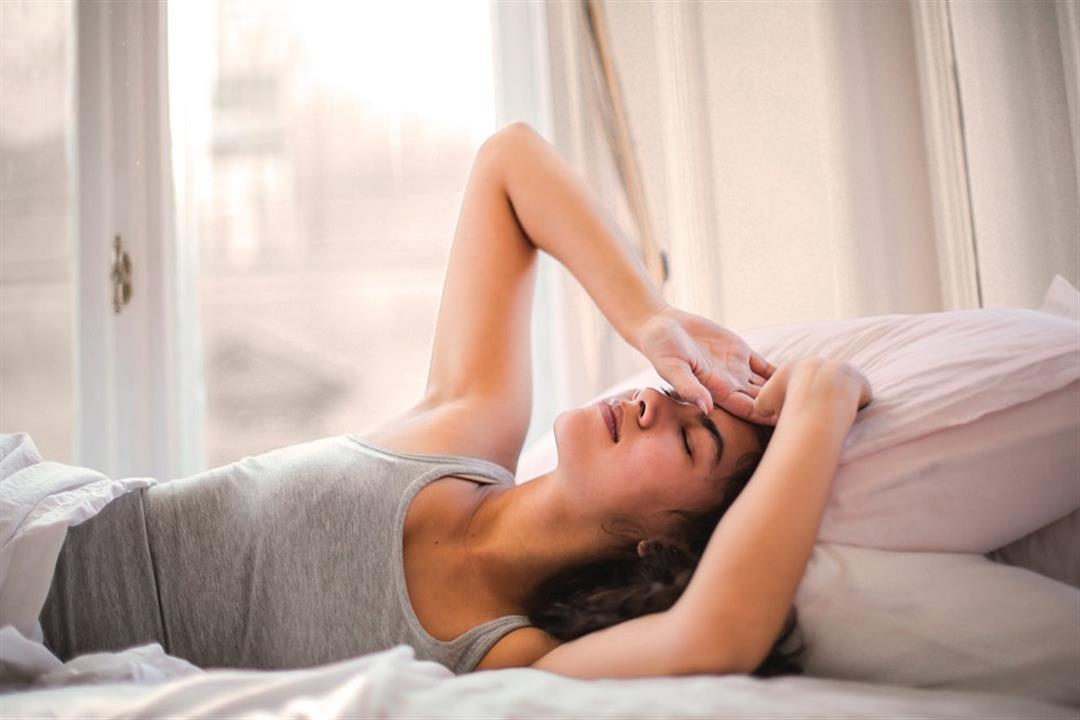 دراسة تحدد وضعية النوم المناسبة لمرضى كورونا