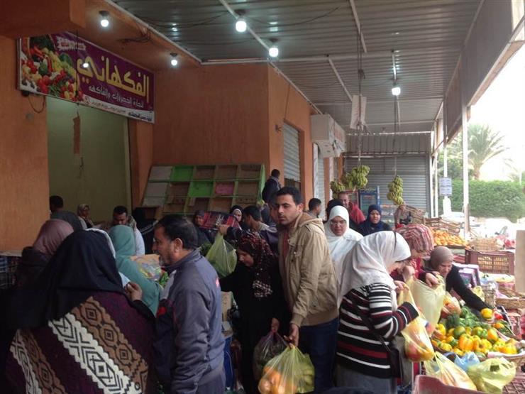ارتفاع أسعار الخضروات في جنوب سيناء والليمون يصل 30 جنيها