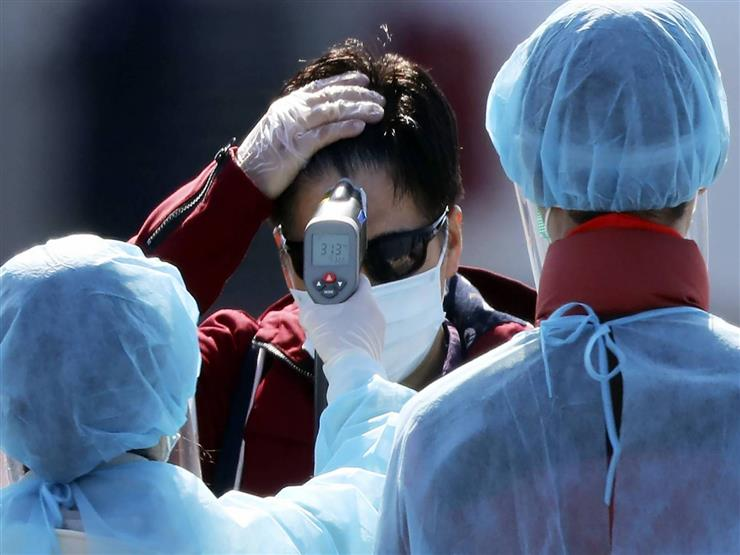 ارتفاع أعداد المصابين بكورونا في الجزائر إلى ٣٦٧ والوفيات إلى ٢٥