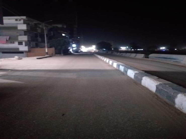 أمن بورسعيد يضبط 32 شخصا خرقوا قرار حظر التجول