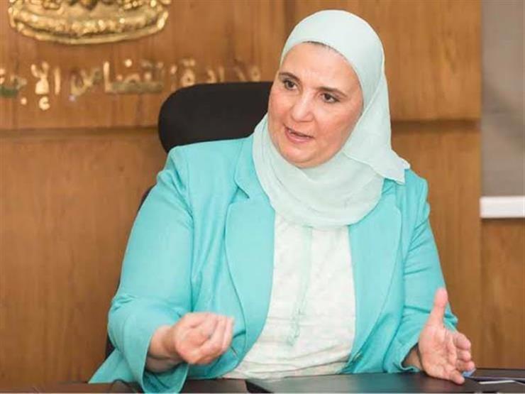 وزيرة التضامن: إرسال المساعدات العاجلة للسودان مستمر على مراحل