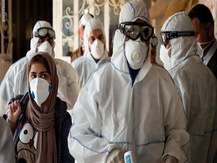 """إيران: تسجيل 2926 إصابة و144 حالة وفاة بـ""""كورونا"""" خلال 24 ساعة الماضية"""