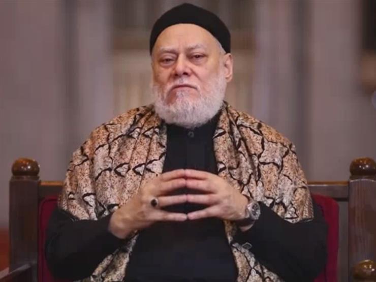"""""""اللهم أرحم ضعفنا"""".. علي جمعة متأثرًا بسبب خلو المساجد من المصلين يوم الجمعة"""