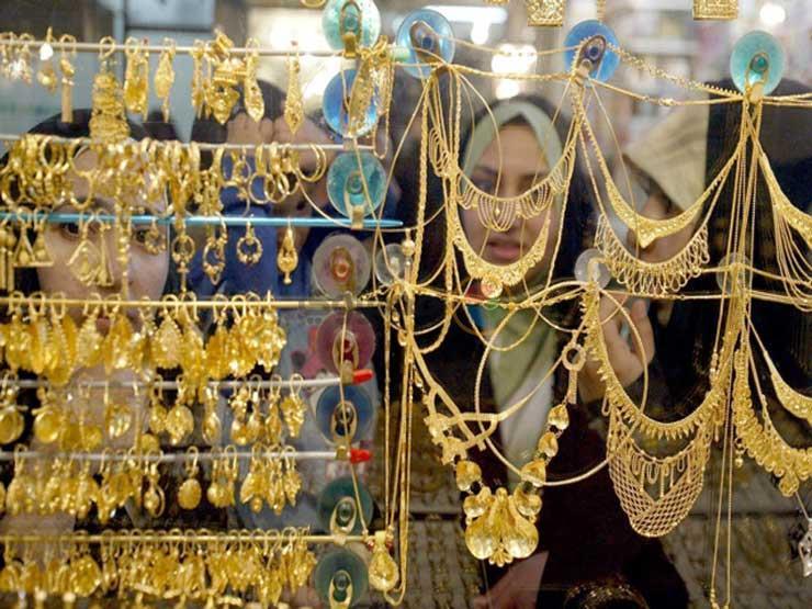 تعرف على أسعار الذهب في مصر خلال تعاملات اليوم الأحد 29-3-2020